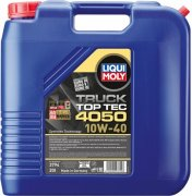 LIQUI MOLY TOP TEC TRUCK 4050 10W-40 - 20l