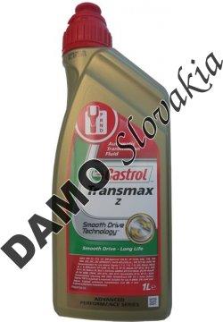 CASTROL TRANSMAX Z - 1l