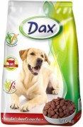 DAX granule pes Hovädzie - 10kg