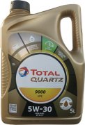 TOTAL QUARTZ FUTURE NFC 9000 5W-30 - 5l