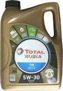 TOTAL RUBIA TIR 9900 FE 5W-30 - 5l