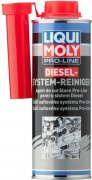 LIQUI MOLY Čistič dieselových systémov PRO-LINE - 500ml