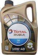 TOTAL RUBIA TIR 8600 10W-40 - 5l