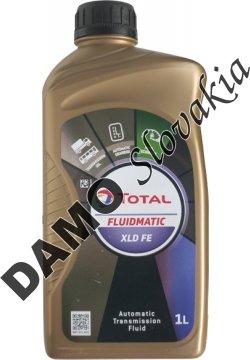TOTAL FLUIDMATIC XLD FE - 1l