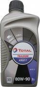 TOTAL TRAXIUM AXLE 7 80W-90 - 1l