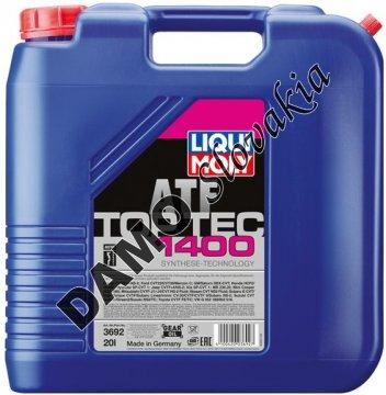 LIQUI MOLY TOP TEC ATF 1400 - 20l