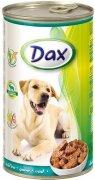 DAX pes Zverina - 1240g