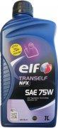 ELF TRANSELF NFX 75W - 1l