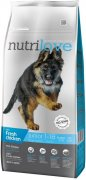 NUTRILOVE pes JUNIOR large breeds - 12kg