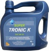 ARAL SUPER TRONIC K 5W-30 - 4l
