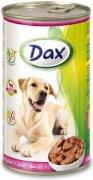 DAX pes Teľacie - 1240g