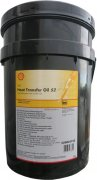 SHELL HEAT TRANSFER OIL S2 - 20l
