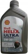 SHELL HELIX ULTRA PROFESSIONAL AP-L 5W-30 - 1l