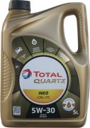 TOTAL QUARTZ INEO LONG LIFE 5W-30 - 5l