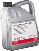 FEBI 36449 Automatic Transmission Fluid - 5l