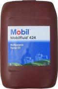 MOBIL MOBILFLUID 424 - 20l