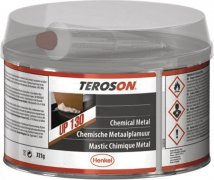 TEROSON UP 130 739g - chemical metal