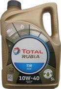 TOTAL RUBIA TIR 8900 10W-40 - 5l