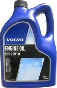 VOLVO ENGINE OIL VDS-5 5W-30 - 5l