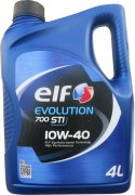 ELF EVOLUTION 700 STI 10W-40 - 4l