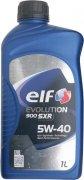 ELF EVOLUTION 900 SXR 5W-40 - 1l