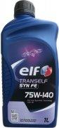 ELF TRANSELF SYN FE 75W-140 - 1l