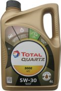 TOTAL QUARTZ FUTURE NFC 9000 5W-30 - 4l