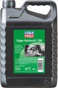 LIQUI MOLY olej na reťaze motorových píl - 5l