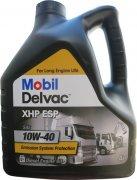 MOBIL DELVAC XHP ESP 10W-40 - 4l