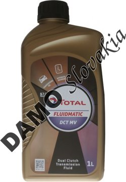 TOTAL FLUIDMATIC DCT MV - 1l