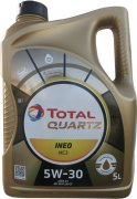 TOTAL QUARTZ INEO MC3 5W-30 - 5l