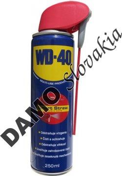 WD 40 - 250ml, univerzálne mazivo