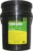 JOHN DEERE TORQ-GARD 15W-40 - 20l