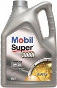 MOBIL SUPER 3000 FORMULA F 5W-20 - 5l