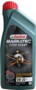 CASTROL MAGNATEC STOP-START 5W-20 E - 1l