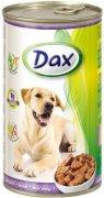 DAX pes Jahňa - 1240g