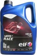 ELF MOTO 4 RACE 10W-60 - 4l