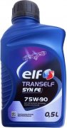 ELF TRANSELF SYN FE 75W-90 - 500ml
