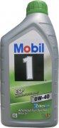 MOBIL 1 ESP X3 0W-40 - 1l
