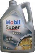 MOBIL SUPER 3000 FORMULA F 0W-30 - 5l