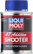LIQUI MOLY 4T ADDITIVE SHOOTER - 80ml