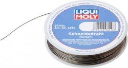 Štvorhranný vyrezávací drôt - 1ks