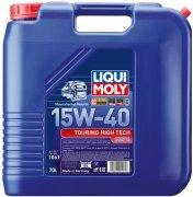 LIQUI MOLY THT SHPD 15W-40 - 20l