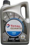 TOTAL QUARTZ 7000 ENERGY 10W-40 - 4l