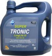 ARAL SUPER TRONIC LONGLIFE III 5W-30 - 4l