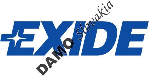 EXIDE EQUIPMENT GEL 6V 200Ah 1100Wh, ES1100-6