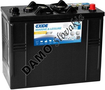 EXIDE EQUIPMENT GEL 12V 120Ah 1300Wh, ES1300