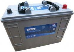 EXIDE PROFESSIONAL POWER HDX 12V 142Ah 850A, EF1420