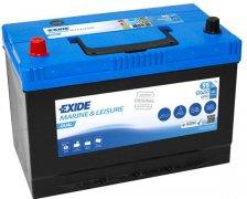 EXIDE DUAL 12V 95Ah 450Wh, ER450