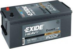 EXIDE EXPERT HVR 12V 185Ah 1100A, EE1853
